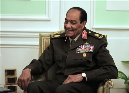 Egypt's Tantawi, deputy may face legal action