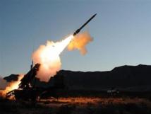 Saudi-led alliance says it intercepted Yemen rebel missile
