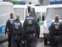 Suspected extremists on trial in Germany over murder of politician