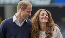 Britain's Prince William celebrates 38th birthday
