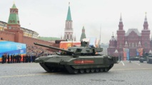 Moscow gathers thousands for WWII parade despite coronavirus concerns