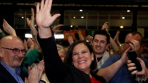 Decision on historic Irish coalition expected