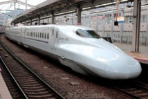 Planning for Japan's new magnetic levitation train hits snag