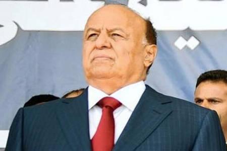 Yemen president due in Berlin for security talks