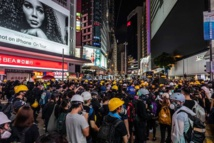 Hong Kong security law threatens journalists everywhere, group says