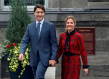 Canada's Trudeau cancels visit with US and Mexican leaders
