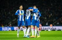 Hertha Berlin president wants to see club play in Europe again