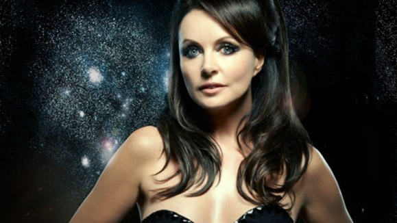 Singer Sarah Brightman to become space tourist