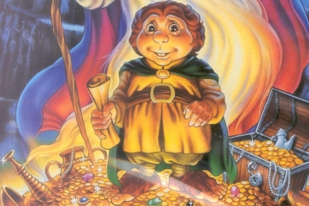 Hobbit treasure to become legal tender in New Zealand