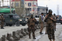 At least 40 wounded in car bombing in northern Afghan city