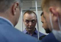 journalist Safronov