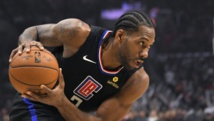 Leonard will have 'no limits, Rivers says, as Clippers chase title