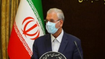 Iran government spokesman hopes protesters' death sentences reversed