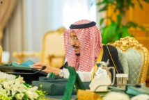 Saudi monarch undergoes surgery to remove gallbladder
