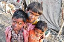Antibody study suggests many Mumbai slum dwellers had coronavirus