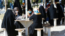 Iran declares entry ban for foreigners amid coronavirus second wave