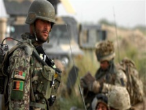 Afghan army on alert following Pakistani shelling on its soil