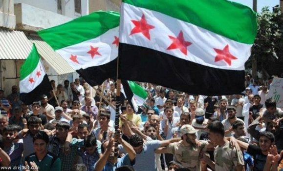 Attacks, air strikes hit Syria as death toll mounts