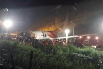 Twenty dead, more than 40 missing in southern Indian landslide