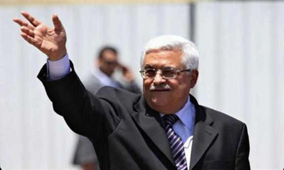 Abbas: I did not give up on the right of return