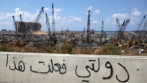 Intensive talks under way to form new Lebanese government