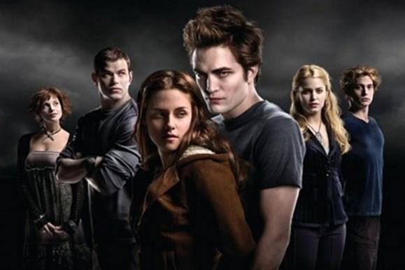 Twilight-based office vampire romance gets book deal