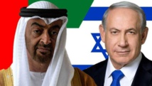 UAE, Israeli firms sign early deal after diplomatic breakthrough