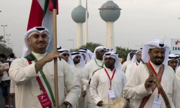 Kuwait frees royals accused of criticing government