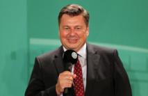 Andreas Geisel,