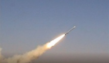 Israel intercepts rocket fired from Gaza into country's south