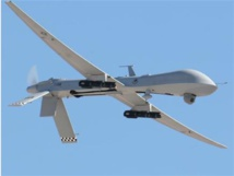 Coalition forces in Yemen intercept drone and missile