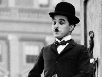 Charlie Chaplin hat and cane to go under hammer
