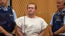 Survivor tells New Zealand mosque gunman in court 'we are winners'