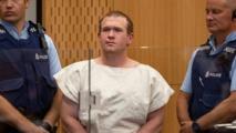 New Zealand mosque attacks gunman will not speak at sentencing