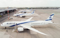 First direct flight between Israel and UAE takes off