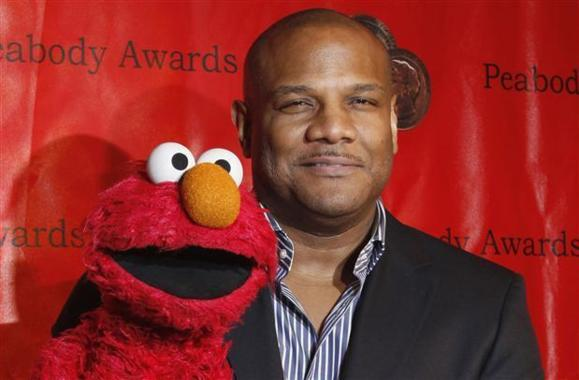 Sesame puppeteer resigns, sex claims 'distraction'