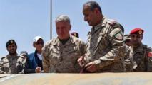 Saudi Arabia removes top commander in Yemen war, citing corruption