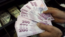 Turkish lira sinks to new lows following inflation report