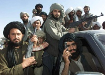 Kabul completes Taliban prisoner release, paving way for peace talks