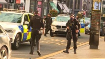 Multiple stabbings reported from British Midlands city of Birmingham