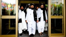 Historic Afghan talks launch with calls for patience and a ceasefire