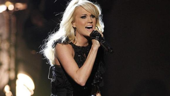 Country diva Carrie Underwood to star in 'Sound of Music'