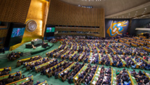 UN General Assembly debate to start with video speeches by Trump, Xi