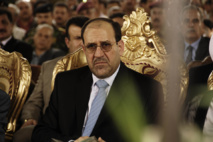 Iraq PM offers prisoner release as demos continue