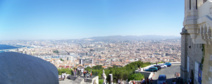 View of Marseille. Image by Tabletpc2. Accessed via Wikipedia.