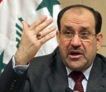 Iraq PM trades blame with Kurd leader in row
