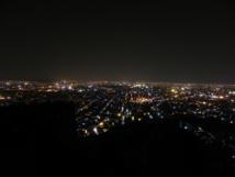 View of Jaipur. Image by Dejavuabhijit; accessed via Wikipedia.