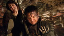 'Hansel & Gretel' tops N. America box office