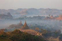 Myanmar festival celebrates new literary freedom