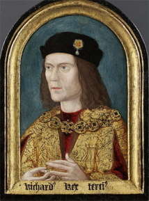 King Richard III's skeleton found under English carpark